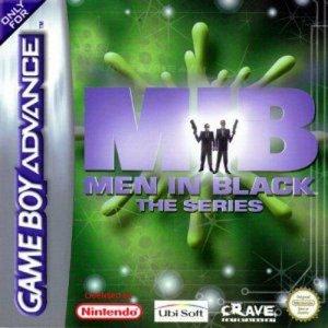 Men In Black: The Series per Game Boy Advance