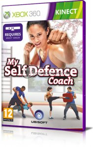 My Self Defence Coach per Xbox 360
