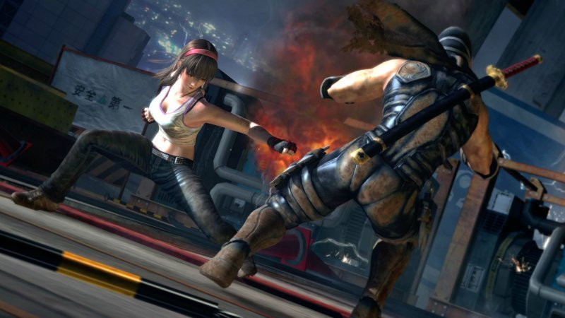 La line-up di Tecmo Koei per l'E3 2012