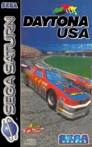 Daytona USA per Sega Saturn