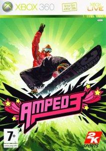 Amped 3 per Xbox 360