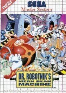 Dr. Robotnik's Mean Bean Machine per Sega Master System