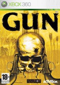 GUN per Xbox 360