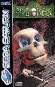 Mr. Bones per Sega Saturn