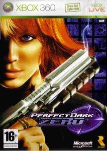 Perfect Dark Zero per Xbox 360