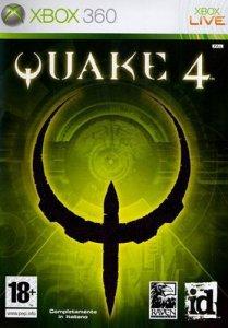Quake 4 per Xbox 360