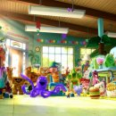 Il diario di sviluppo di Kinect Rush: Un'avventura Disney Pixar