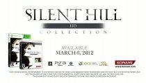 Silent Hill HD Collection - Un nuovo trailer