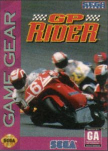 GP Rider per Sega Game Gear