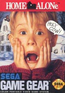 Home Alone per Sega Game Gear