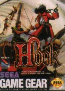 Hook per Sega Game Gear