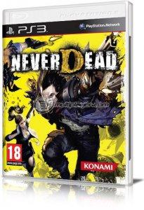 NeverDead per PlayStation 3