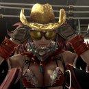 OneChanbara Z: Kagura si mostra con immagini e gameplay