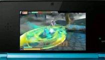 One Piece: Unlimited Cruise SP - Un video di gameplay