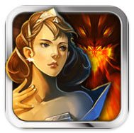 Darkness Rush: Saving Princess per iPad