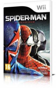 Spider-Man: Dimensions per Nintendo Wii