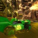 Ben 10: Galactic Racing, le prime immagini della versione PlayStation Vita