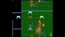 GG Aleste - Gameplay