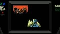 Godzilla - Trailer