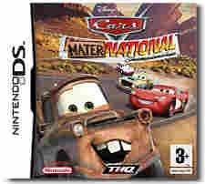 Cars: La Coppa Internazionale di Carl Attrezzi per Nintendo DS