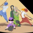 Dustforce disponibile su Xbox Live Arcade