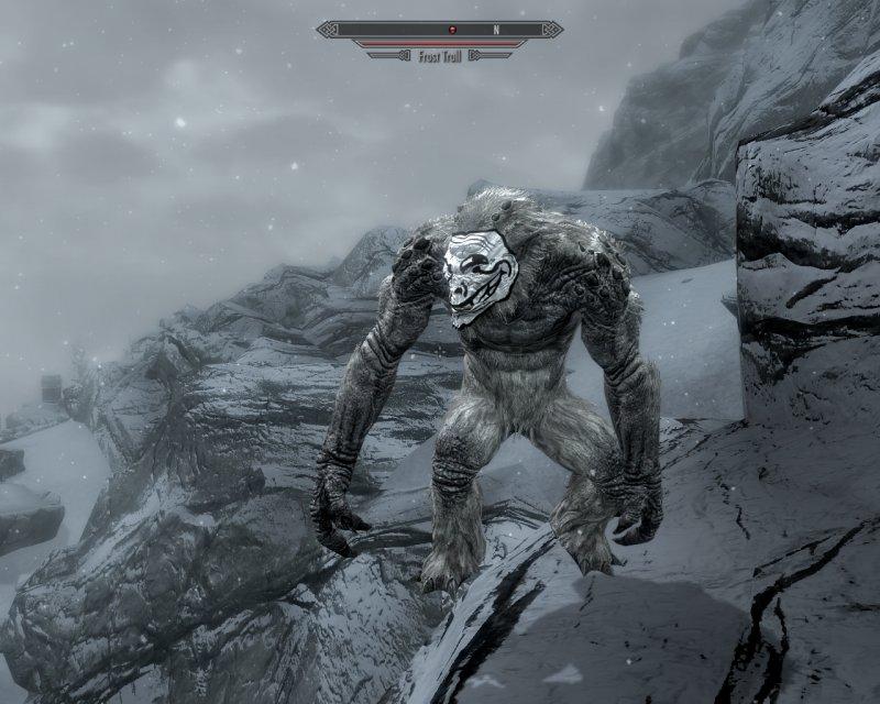 The Elder Scrolls V: Skyrim - I migliori mod