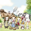 Harvest Moon: The Tale of Two Towns - Data di uscita