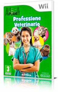 Animal Planet: Professione Veterinario per Nintendo Wii