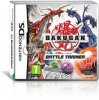 Bakugan: Battle Trainer per Nintendo DS