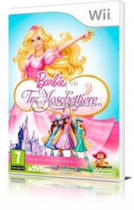 Barbie e le Tre Moschettiere per Nintendo Wii