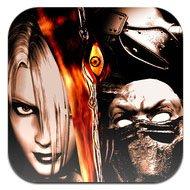 Soul Calibur per iPhone