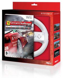 Ferrari Challenge: Trofeo Pirelli per Nintendo Wii