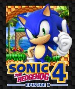 Sonic the Hedgehog 4: Episode I per PC Windows