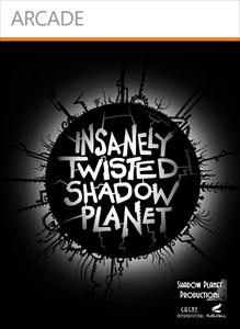 Insanely Twisted Shadow Planet per Xbox 360