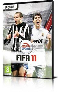 FIFA 11 per PC Windows