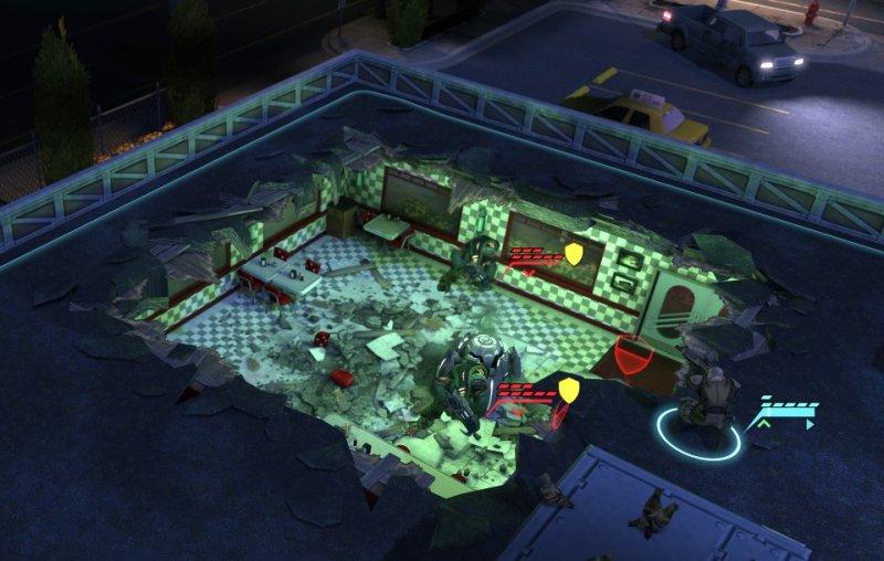 XCOM: Enemy Unknown non è Civilization con gli alieni