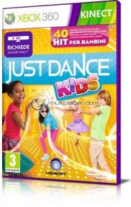 Just Dance Kids 2 per Xbox 360