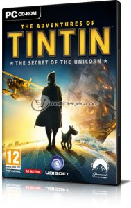 Le Avventure di Tintin: Il Segreto dell'Unicorno per PC Windows