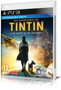Le Avventure di Tintin: Il Segreto dell'Unicorno per PlayStation 3
