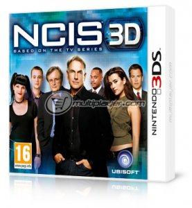 NCIS per Nintendo 3DS