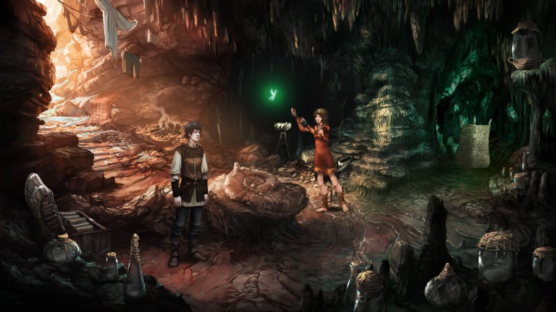 La colonna sonora di The Dark Eye: Chains of Satinav in anteprima