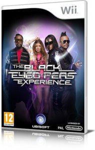 The Black Eyed Peas Experience per Nintendo Wii