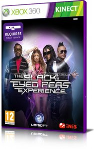 The Black Eyed Peas Experience per Xbox 360