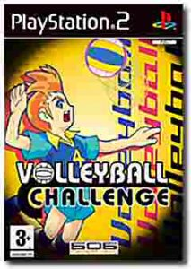 Volleyball Challenge per PlayStation 2
