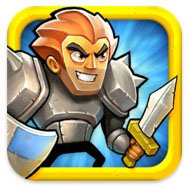 Hero Academy per iPhone