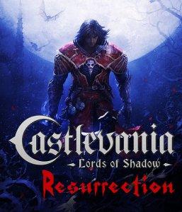 Castlevania: Lords of Shadow - Resurrection per PlayStation 3