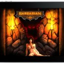 Il nuovo Barbarian in arrivo a Febbraio