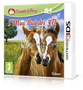 I Miei Puledri 3D per Nintendo 3DS