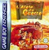 Napoleon per Game Boy Advance