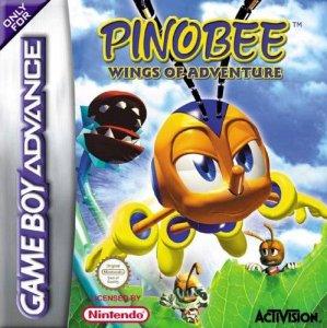 Pinobee: Quest of Heart per Game Boy Advance